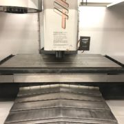 Used Haas VF-8 CNC Vertical Machining Center USA g
