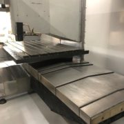 Used Haas VF-8 CNC Vertical Machining Center USA i