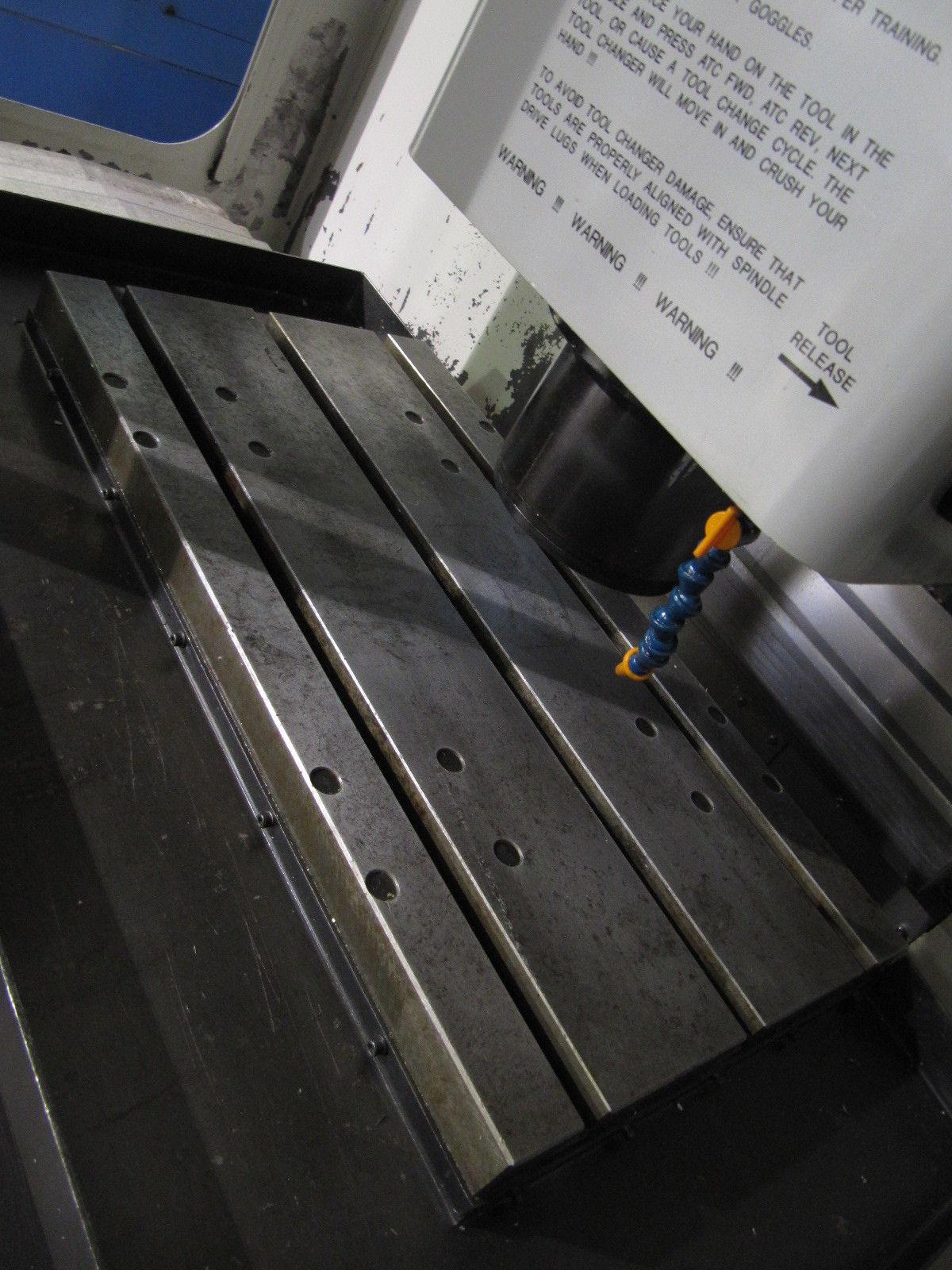 HAAS VF-0 CNC Vertical Mill - MachineStation Haas Wye Delta Wiring Diagram on