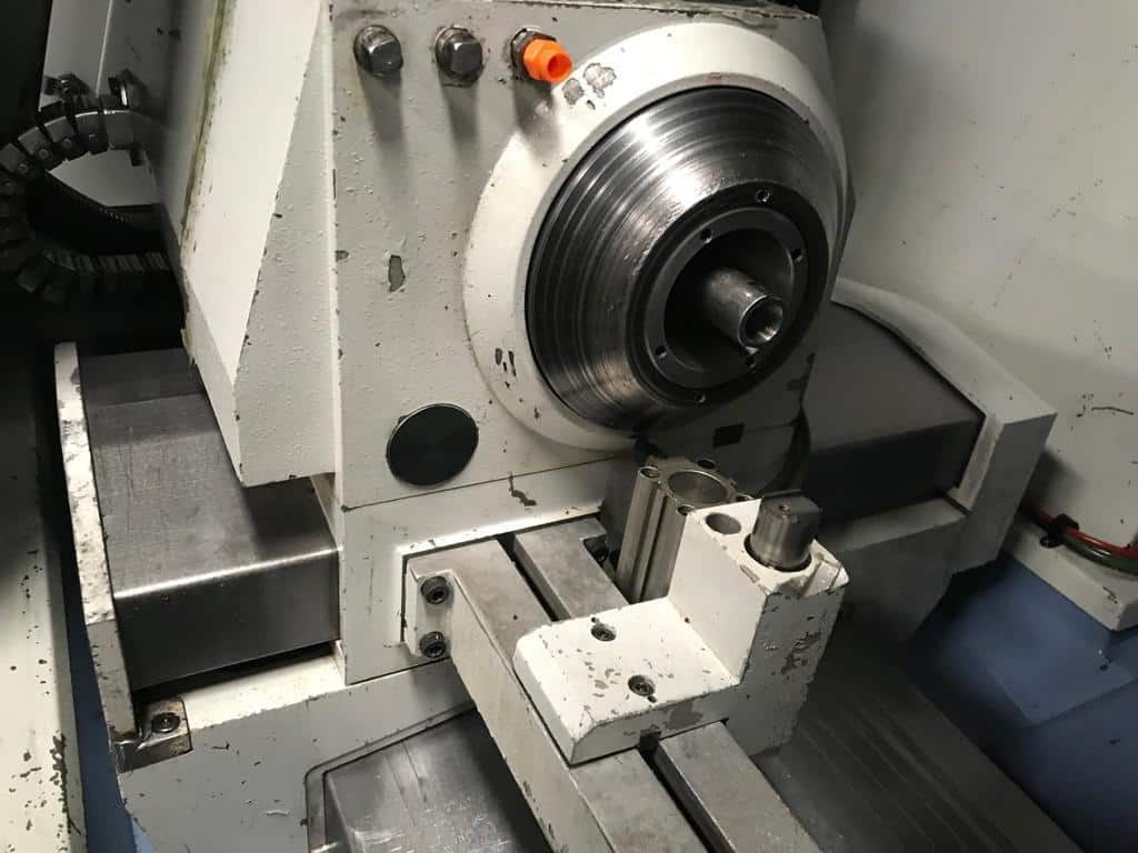 Anca Mg 7 Fastgrind 7 Axis Cnc Tool Amp Cutter Grinder Machinestation