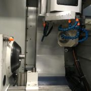 Used ANCA MG-7 FastGrind 7 Axis CNC Tool & Cutter Grinder for Sale in California c