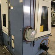 Used ANCA MG-7 FastGrind 7 Axis CNC Tool & Cutter Grinder for Sale in California f
