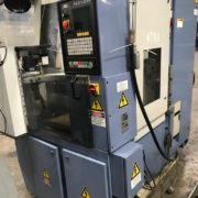 Used ANCA MG-7 FastGrind 7 Axis CNC Tool & Cutter Grinder for Sale in California g