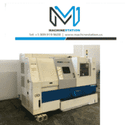 Used Daewoo Puma 1500SY CNC Turning for Sale in California (2)