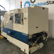 Used Daewoo Puma 1500SY CNC Turning for Sale in California a