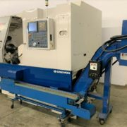 Used Daewoo Puma 1500SY CNC Turning for Sale in California a (2)