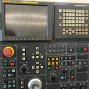 Used Daewoo Puma 1500SY CNC Turning for Sale in California c