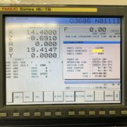 Used Daewoo Puma 1500SY CNC Turning for Sale in California d (1)
