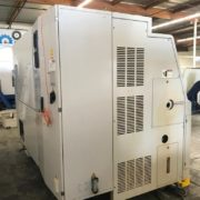 Used Daewoo Puma 1500SY CNC Turning for Sale in California h
