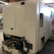 Used Daewoo Puma 1500SY CNC Turning for Sale in California i