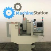 Used Haas Mini Mill Vertical Machining Center for Sale in California MachineStation a