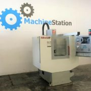 Used Haas Mini Mill Vertical Machining Center for Sale in California MachineStation b
