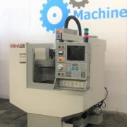 Used Haas Mini Mill Vertical Machining Center for Sale in California MachineStation c