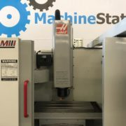Used Haas Mini Mill Vertical Machining Center for Sale in California MachineStation f