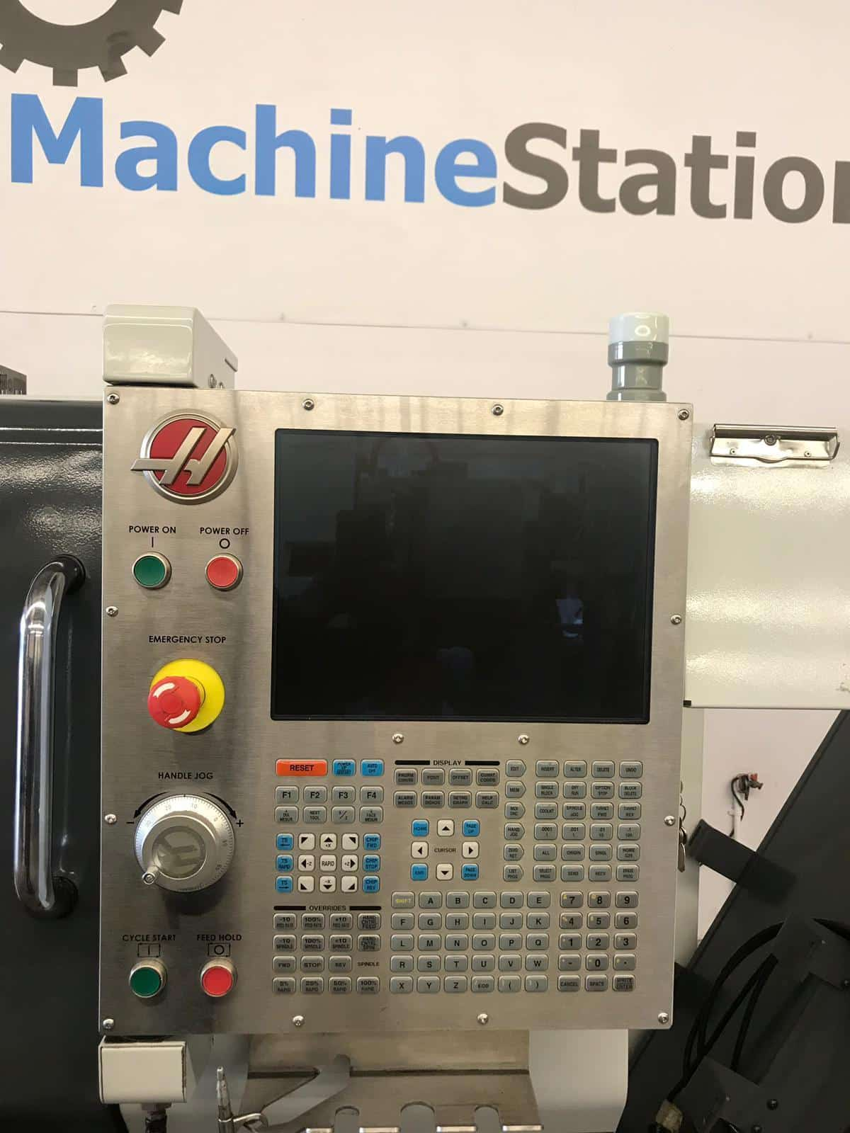 Used Haas ST-10 CNC Turning Center for Sale in Chino