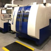 Used Rollomatic 620-XS CNC T&C Grinder for Sale in California MachineSTation USA b