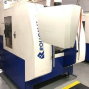 Used Rollomatic 620-XS CNC T&C Grinder for Sale in California MachineSTation USA c