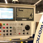 Used Rollomatic 620-XS CNC T&C Grinder for Sale in California MachineSTation USA d