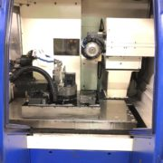 Used Rollomatic 620-XS CNC T&C Grinder for Sale in California MachineSTation USA f