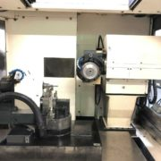 Used Rollomatic 620-XS CNC T&C Grinder for Sale in California MachineSTation USA g
