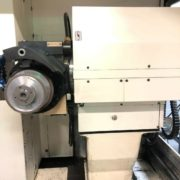 Used Rollomatic 620-XS CNC T&C Grinder for Sale in California MachineSTation USA h