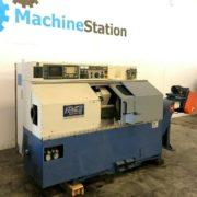 Used Femco Durga 25E CNC Turning Center for Sale in California c