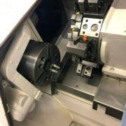 Used Femco Durga 25E CNC Turning Center for Sale in California e