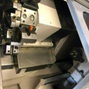Used Femco Durga 25E CNC Turning Center for Sale in California g