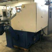 Used Femco Durga 25E CNC Turning Center for Sale in California h