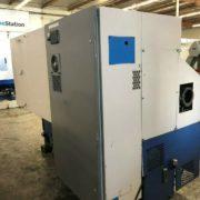 Used Femco Durga 25E CNC Turning Center for Sale in California i
