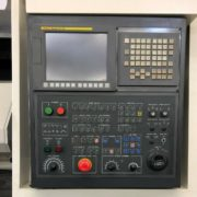 Used Hwacheon 300LMC CNC Turning Long Bed Lathe for Sale in California e