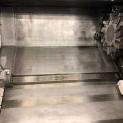 Used Hwacheon 300LMC CNC Turning Long Bed Lathe for Sale in California n