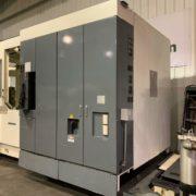 Used Kitamura HX-500i Horizontal Machining Center for Sale in California b