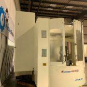 Used Kitamura HX-500i Horizontal Machining Center for Sale in California c
