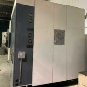 Used Kitamura HX-500i Horizontal Machining Center for Sale in California d