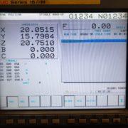 Used Kitamura HX-500i Horizontal Machining Center for Sale in California f (1)