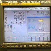 Used Kitamura HX-500i Horizontal Machining Center for Sale in California f (2)