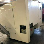 Used Okuma Crown L1060 762S-BB CNC Turning Center for Sale in California g