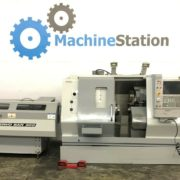 Haas TL-15 CNC SUB Spindle Live Tool Turning Center for Sale in California a