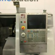 Haas TL-15 CNC SUB Spindle Live Tool Turning Center for Sale in California d