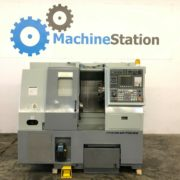 Hyundai WIA SKT-200 CNC Turning Center For Sale in California USA a