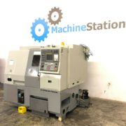 Hyundai WIA SKT-200 CNC Turning Center For Sale in California USA c
