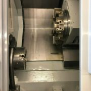 Hyundai WIA SKT-200 CNC Turning Center For Sale in California USA e
