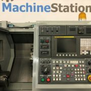 Hyundai WIA SKT-200 CNC Turning Center For Sale in California USA g