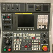 Hyundai WIA SKT-200 CNC Turning Center For Sale in California USA h