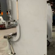 Strippit LVD PPEB 9008 Hydraulic CNC Press Brake for Sale in California f