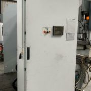 Strippit LVD PPEB 9008 Hydraulic CNC Press Brake for Sale in California g