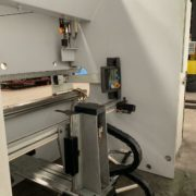 Strippit LVD PPEB 9008 Hydraulic CNC Press Brake for Sale in California h