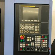 Used Doosan DNM-500II CNC Vertical Machining Center for Sale in California e