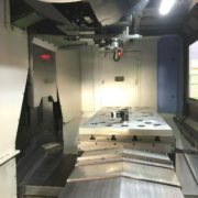 Used Doosan DNM-500II CNC Vertical Machining Center for Sale in California h (1)